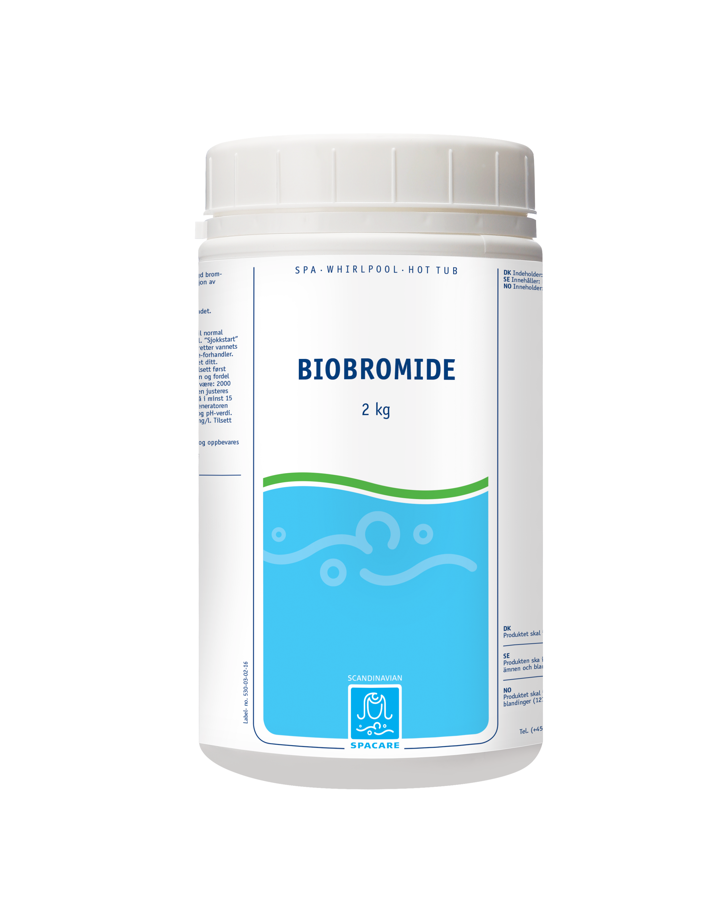 SpaCare BioBromide Salt