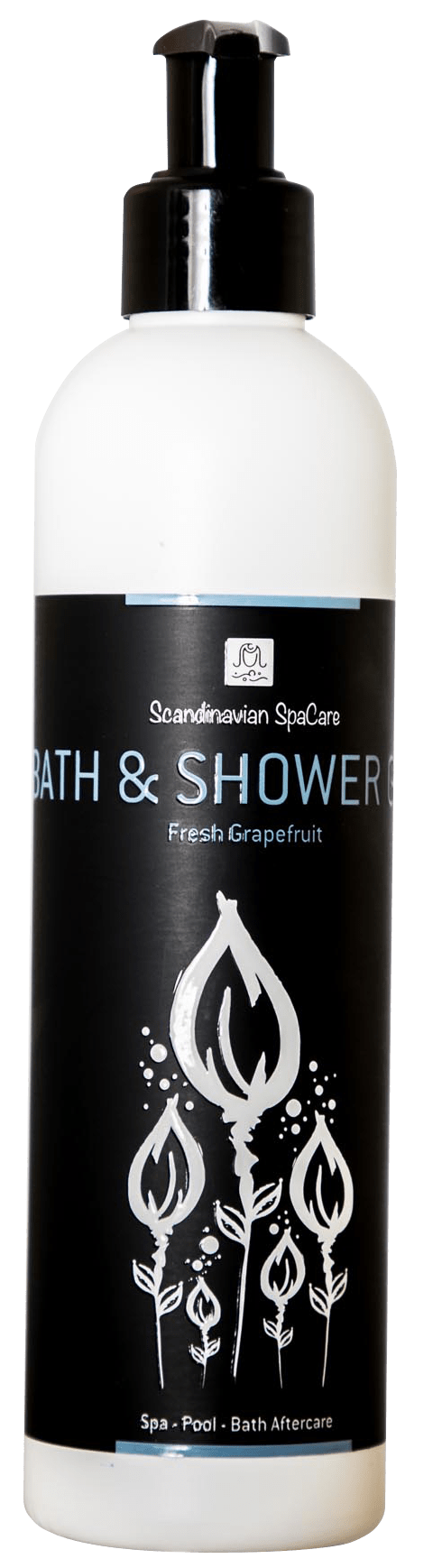 Bath & Shower gel