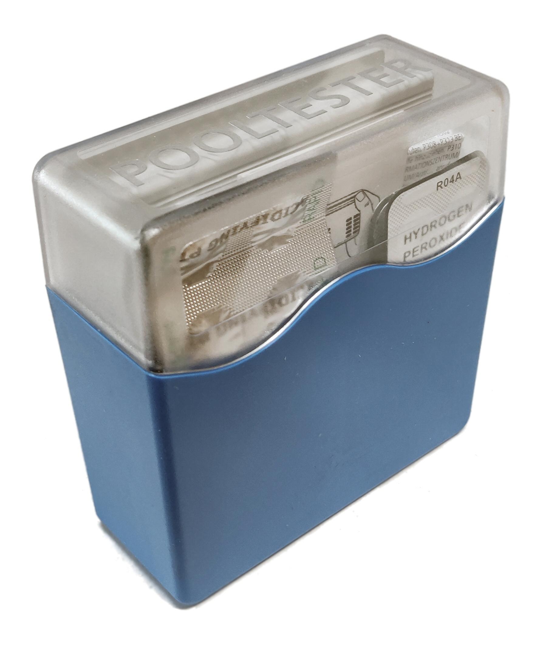 Tablettestare Baquacil PHMB 2in1/SHOCK/pH